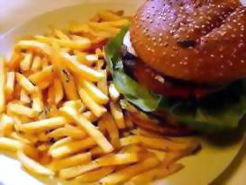 Продукты содержащие вредные жиры