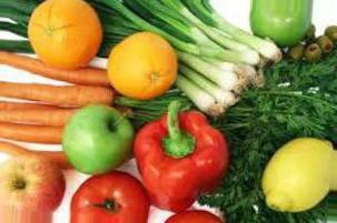 диета с клетчаткой для похудения