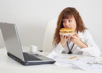 Влияние стресса на питание