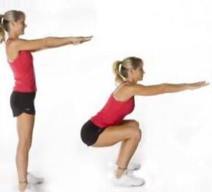 Кардио упражнения