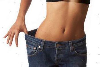 сколько необходимо калорий в день чтобы похудеть