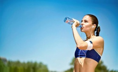 как вода влияет на похудение