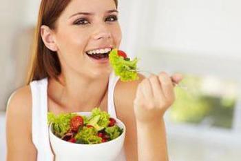 Как убрать низ живота диетой