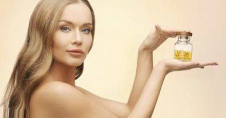 улучшение эластичности кожи