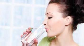 Похудеть на воде за неделю