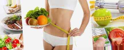 какой дефицит калорий для похудения
