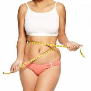 как убрать жир с талии и живота