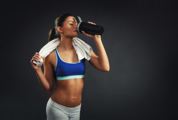 как принимать сывороточный протеин для похудения