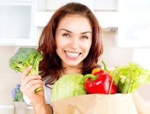 употреблять больше свежих фруктов овощей