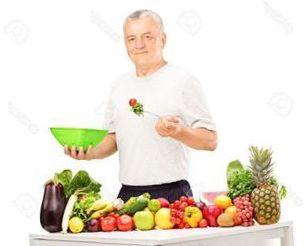 рацион питания диета для похудения