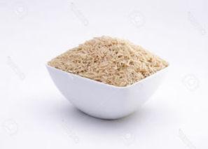 коричневый рис для похудения