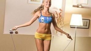 правильно похудеть упражнения