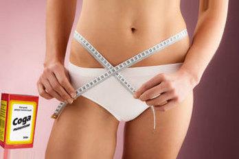 можно ли похудеть с помощью пищевой соды