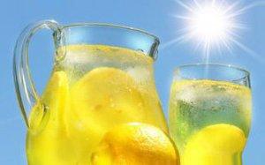 сода и лимон для похудения рецепт
