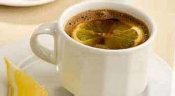 кофе с лимоном польза и вред
