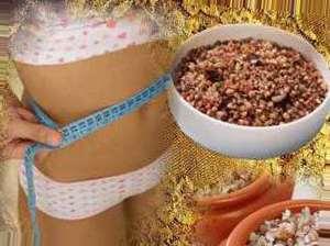 гречневая диета на 3 дня