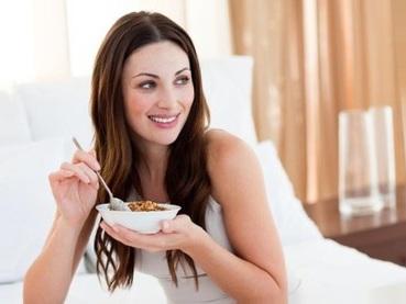 кефирно гречневая диета для похудения