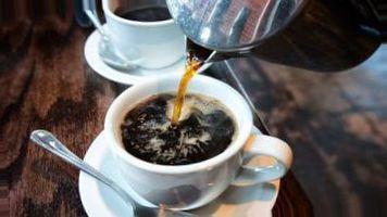 кофе ускоряет метаболизм