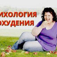 Психология похудения, как перегрузить мозг